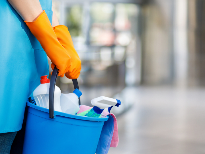 Communal Cleaning Service Gloucester